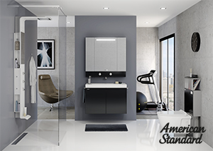 City Collection – Transforming Bathrooms into Living Spaces.